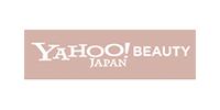 Yahoo! Japan BEAUTY
